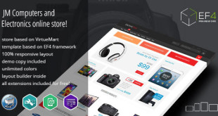 Electronics-v1.03-multipurpose-VirtueMart-online-store
