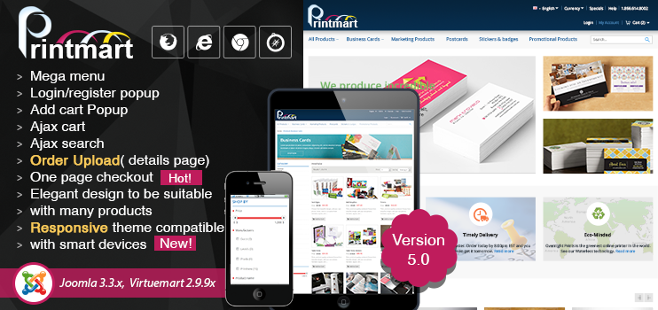 joomla virtuemart printing company template virtuemart templates - Free Images For Printing