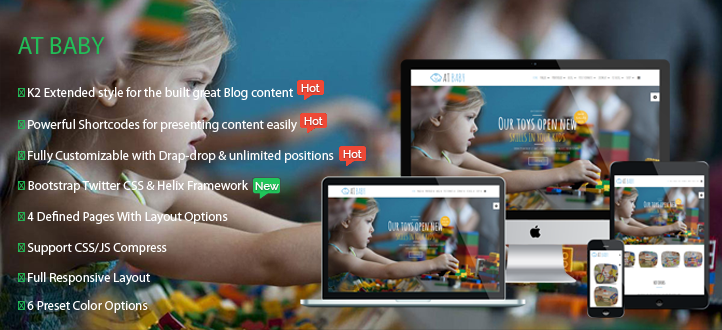 banner-AT Baby – Kids / Baby Joomla template