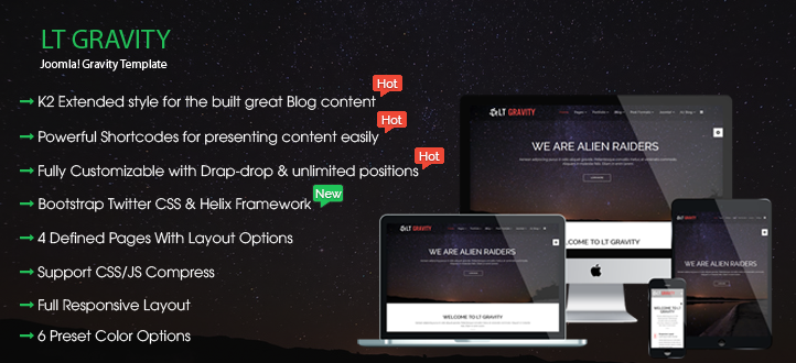 banner - LT Gravity – Business Responsive Joomla Template