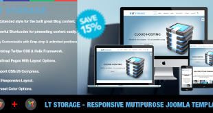 banner - LT Storage – Server / Hosting Joomla template