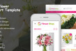 flowermart-virtuemart-template