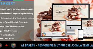 banner - AT Bakery – Bread Store / Bakery Joomla Template