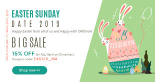 Promotion-for-Easter-2019